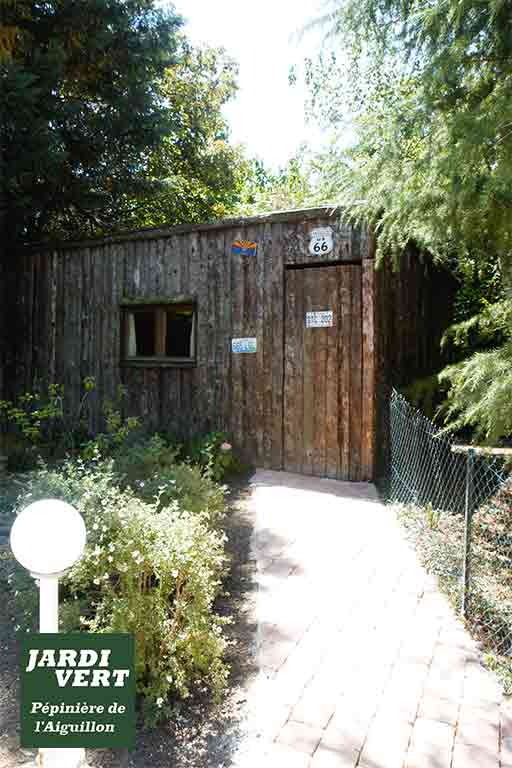 Construction d'un pool-house et abri de jardin en bois à Vieille Toulouse