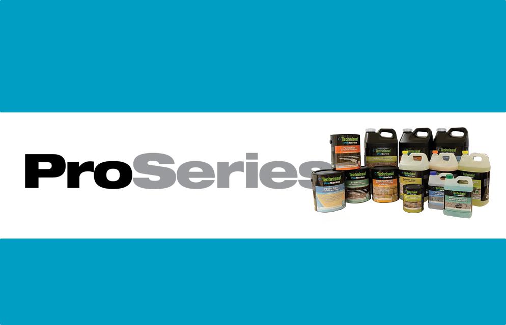 Produits nettoyants pour l'entretien de dalles et pavés béton